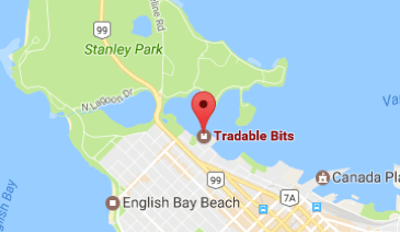 Tradable Bits Location